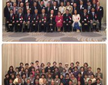 第3回生「卒業50周年記念同窓会」開催
