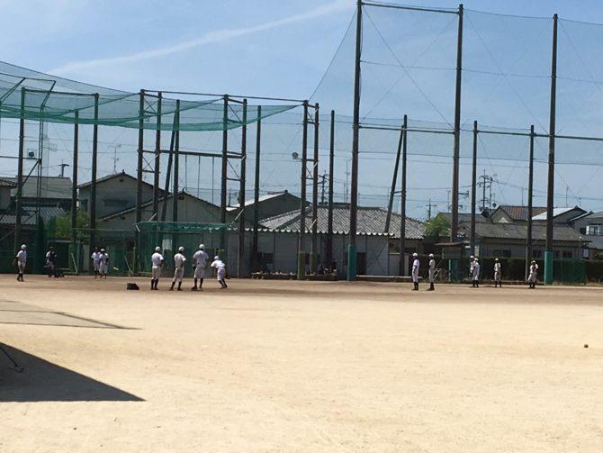 佐賀東高『野球部』